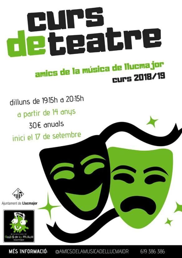curs de teatre 2018-19